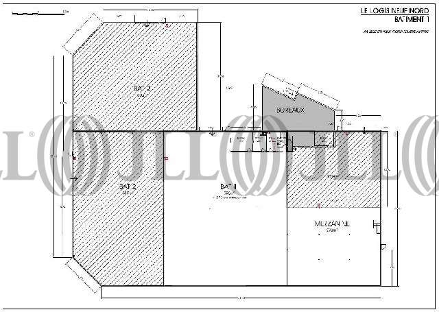 Activités/entrepôt Toussieu, 69780 - Location locaux d'activité Lyon sud - 9457247