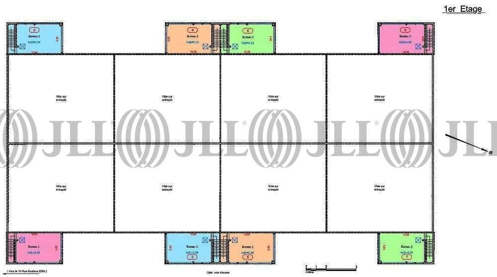 Activités/entrepôt Goussainville, 95190 - PARC ACTILO - 9474041