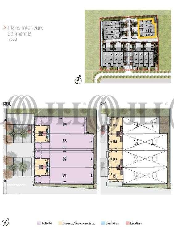 Activités/entrepôt St pierre du perray, 91280 -  AVENUE DE CORBEIL - 9461821
