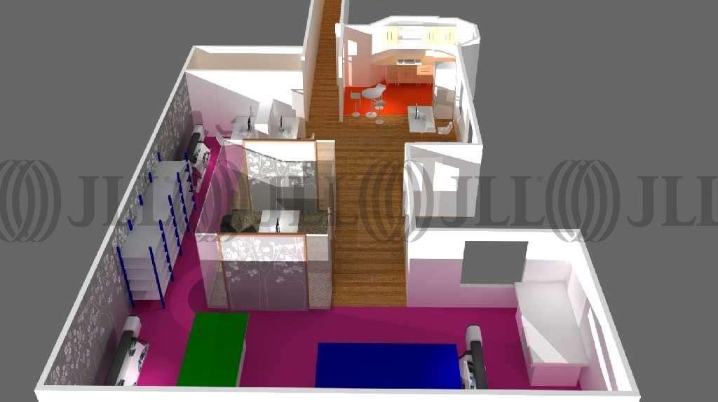 Bureaux Boulogne billancourt, 92100 - 13 RUE D'ISSY - 9468671