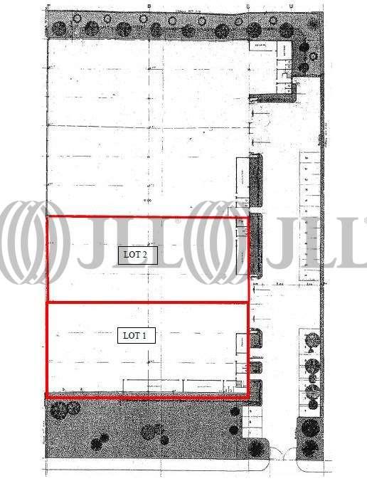 Activités/entrepôt Noisy le grand, 93160 - ZI LES RICHARDETS SUD - 9452166