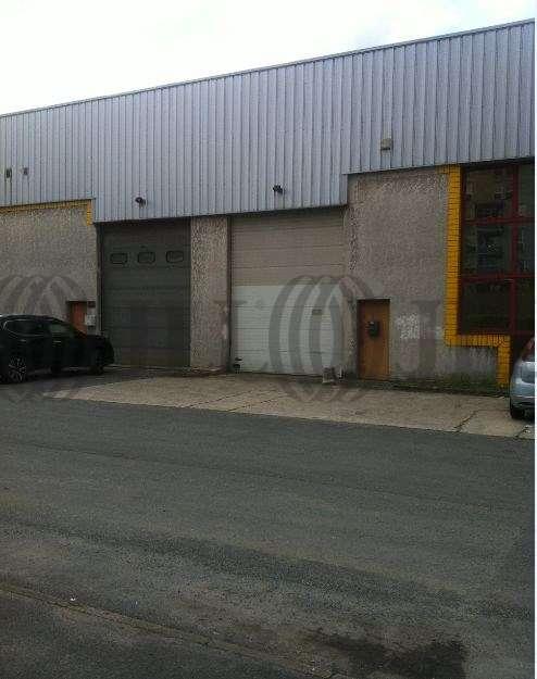 Activités/entrepôt Bondy, 93140 - ZI MARCEL DASSAULT - 9457018