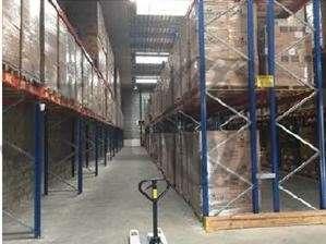 Activités/entrepôt Stains, 93240 - PROJET GOLF - 9478764