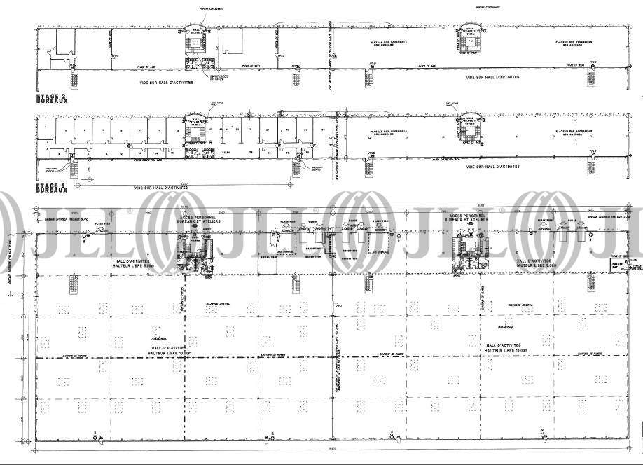 Activités/entrepôt Brie comte robert, 77170 - PA DU TUBOEUF - 9449212