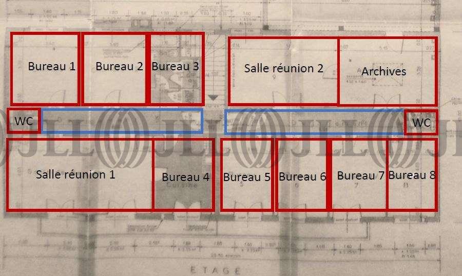 Bureaux St leu la foret, 95320 - 136 RUE DU GENERAL LECLERC - 9469856
