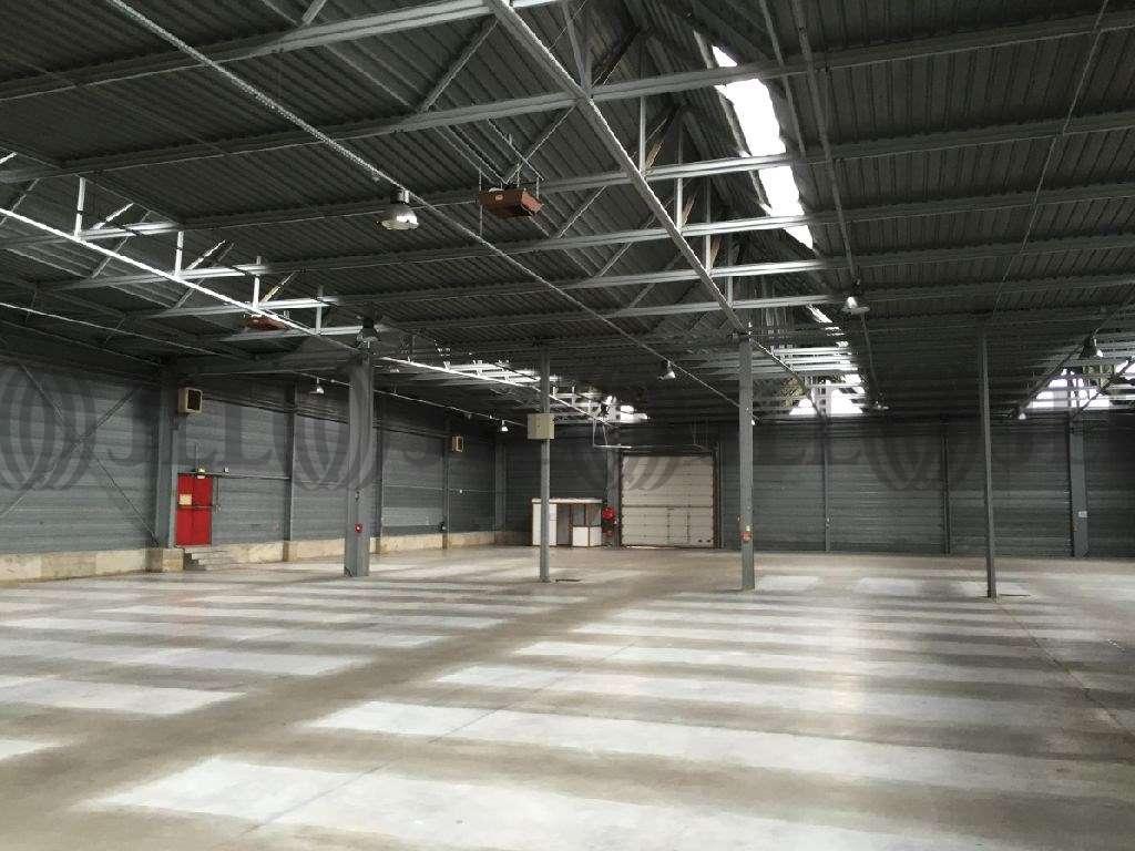Activités/entrepôt Etampes, 91150 - 21 AVENUE DES GRENOTS - 9454708