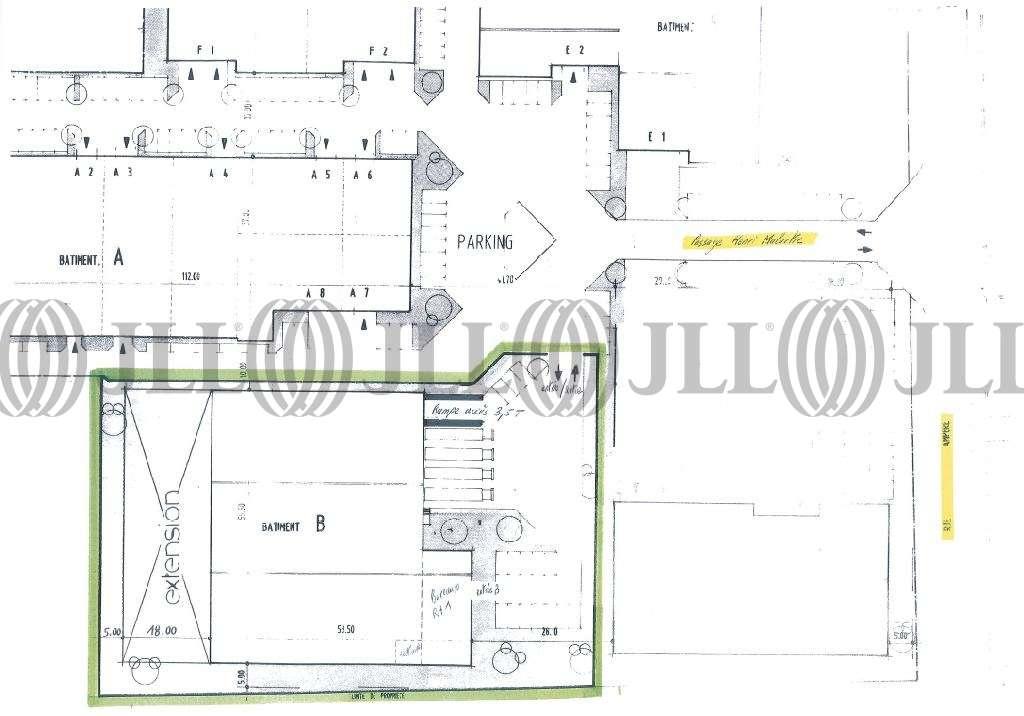 Activités/entrepôt Genay, 69730 - Locaux d'activité à louer - Transporteur - 9478621