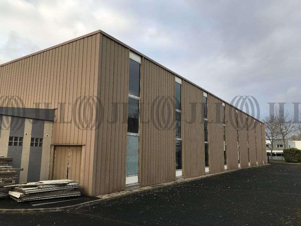 Activités/entrepôt Bondoufle, 91070 - 13 RUE GUSTAVE MADIOT - 9470354