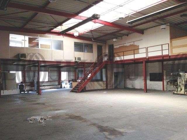 Activités/entrepôt Wissous, 91320 - 2 BOULEVARD DE L'EUROPE - 9467592