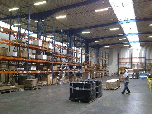 Activités/entrepôt Argenteuil, 95100 - 12 BOULEVARD DES MARTYRS DE CHATEAUBRIANT - 9445394
