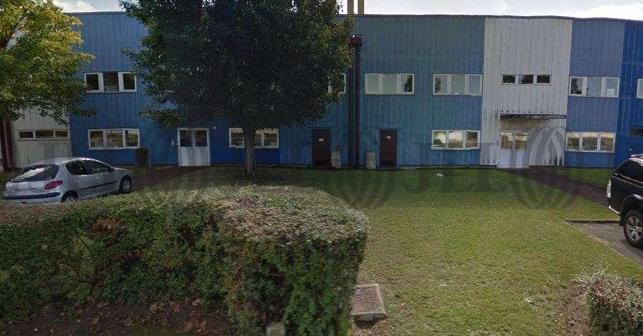 Activités/entrepôt St ouen l aumone, 95310 - 8 RUE ANDRE AMPERE - 9472782
