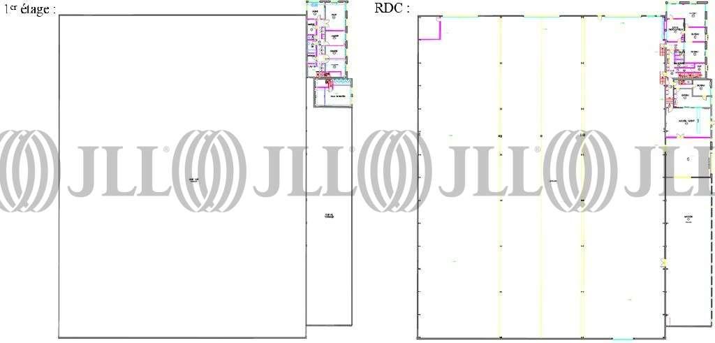 Activités/entrepôt Herblay, 95220 - IDF NORD / POLE DE CERGY - 9468946