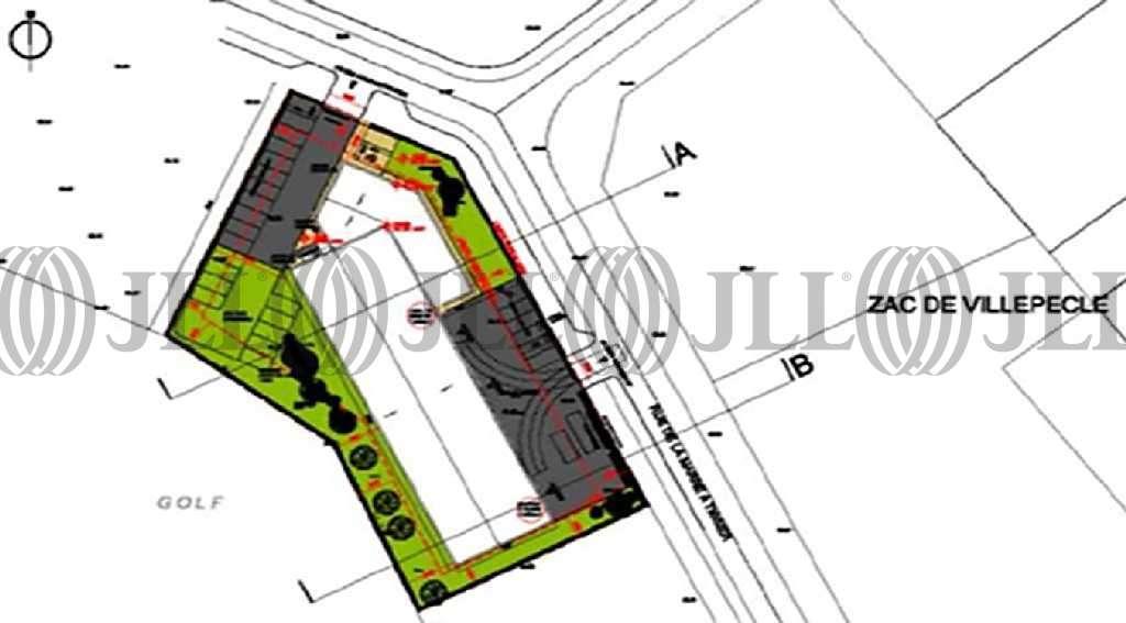 Activités/entrepôt St pierre du perray, 91280 - 23 RUE DE LA MARE A TISSIER - 9457734