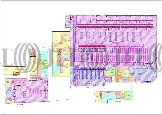 Plateformes logistiques Marseille, 13015 - Entrepôt à vendre - Marseille (13) - 9472341