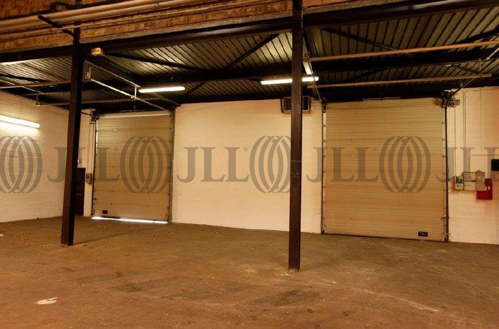 Activités/entrepôt Argenteuil, 95100 - PARC DU VAL D'ARGENT - 9464933