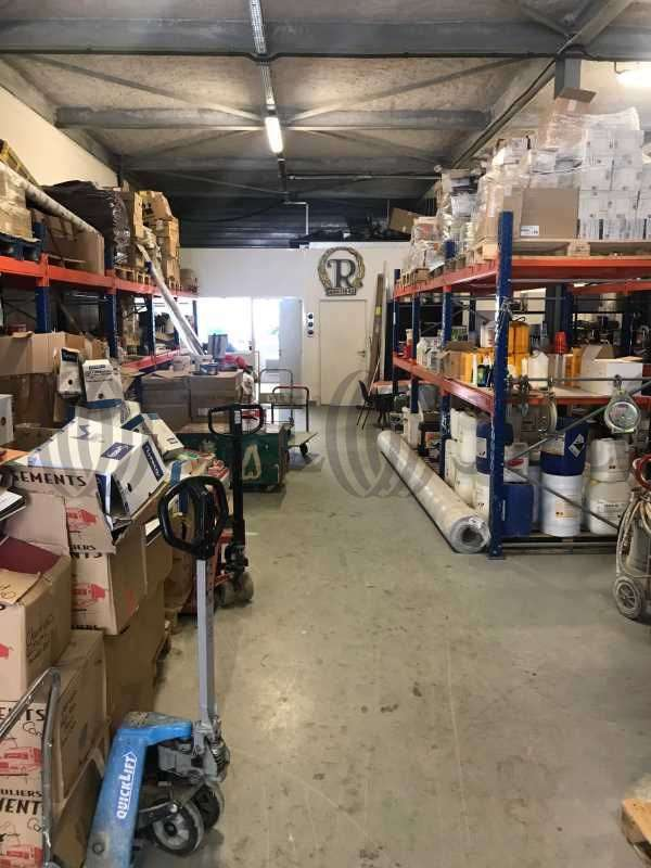 Activités/entrepôt Arcueil, 94110 - 65 AVENUE FRANCOIS VINCENT RASPAIL - 9475756