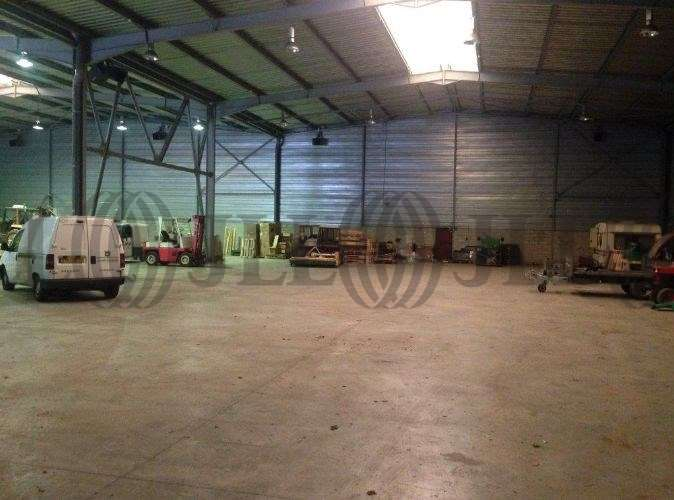 Activités/entrepôt St witz, 95470 - LES GUEPELLES - 9455982