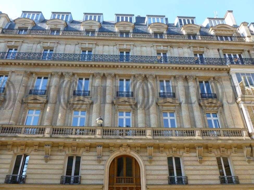 Bureaux Paris, 75016 - 3 RUE BOISSIERE - 9455338