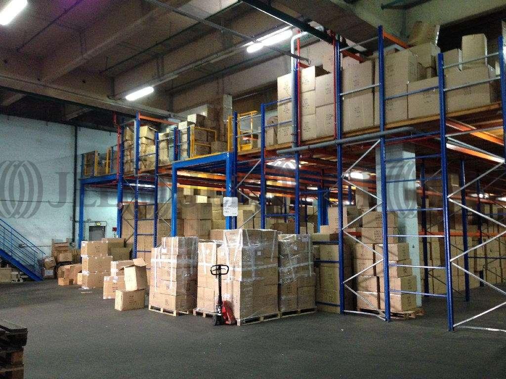 Activités/entrepôt Paris, 75018 - 7 BOULEVARD NEY - 9464246