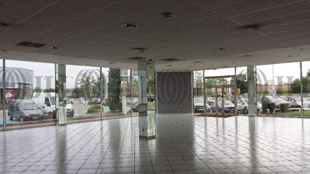 Activités/entrepôt Venissieux, 69200 - Location entrepot Vénissieux / Lyon Est - 9478103