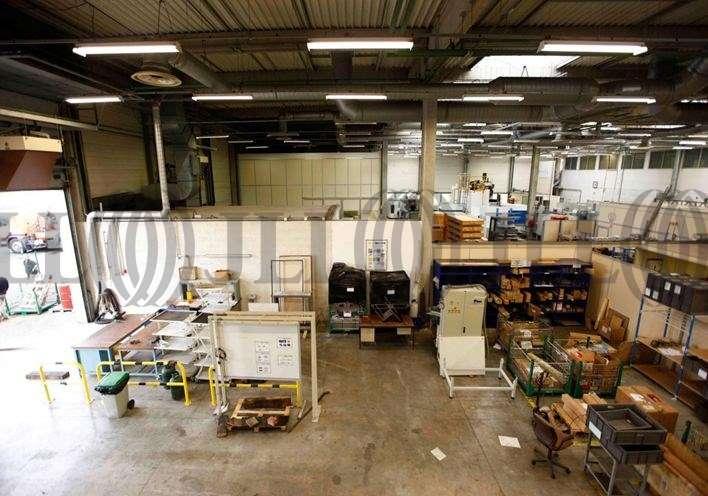 Activités/entrepôt Carrieres sous poissy, 78955 - 100 AVENUE VANDERBILT - 9454797