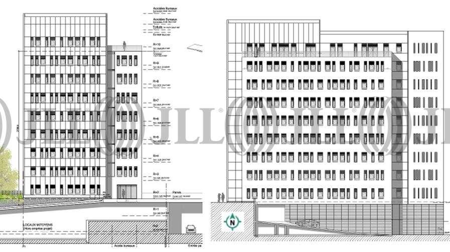 Bureaux Decines charpieu, 69150 - LES LOGES - 9461398