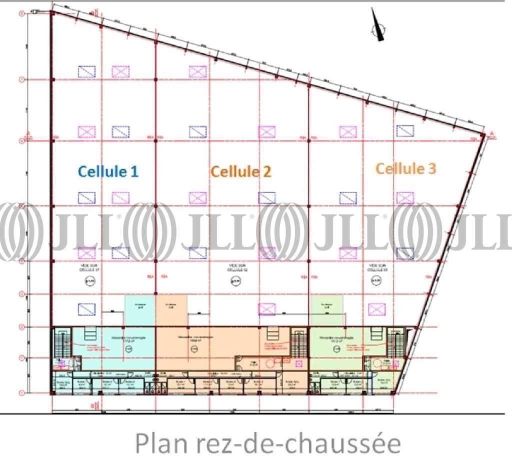 Activités/entrepôt Wissous, 91320 - ZI VILLEMILAN - 9458896