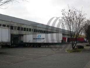Activités/entrepôt Aulnay sous bois, 93600 - 18 RUE LEON JOUHAUX - 9463934