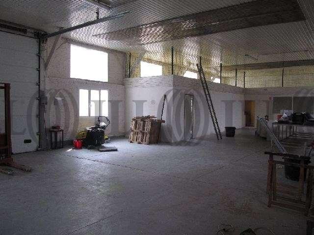 Activités/entrepôt La plaine st denis, 93210 - 14-18 AVENUE FRANCIS DE PRESSENSE - 9449822