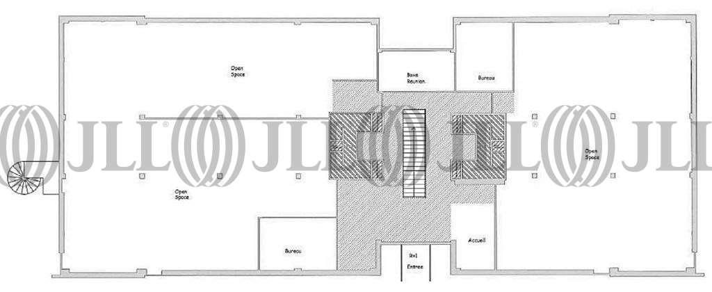 Bureaux Limonest, 69760 - LES JARDINS D'EOLE - LE LEVANT - 9455547