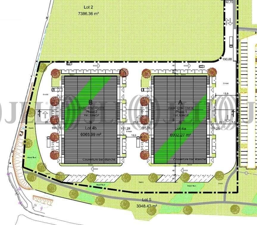 Activités/entrepôt Venissieux, 69200 - Parc Sud Access - Vénissieux - 9462148
