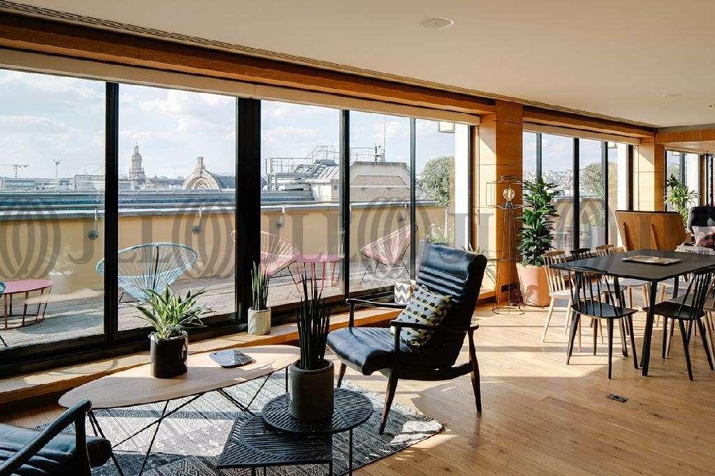 Bureaux Paris, 75009 - WEWORK PARIS LA FAYETTE - 9473363
