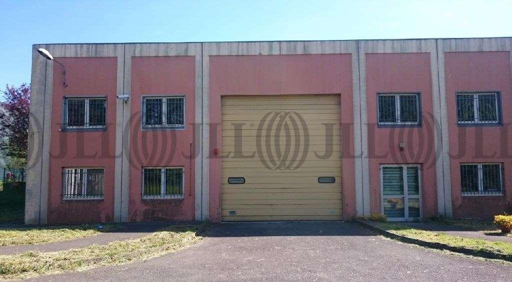 Activités/entrepôt Noisy le grand, 93160 - 38 RUE DU BALLON - 9463874