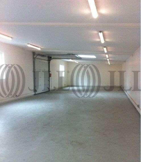 Activités/entrepôt Aubervilliers, 93300 - 127 RUE CHARLES TILLON - 9449828