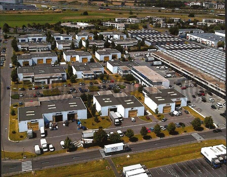 Bureaux Tremblay en france, 93290 - ZONE CARGO/VILLAGE FRET/BUREAUX - 9461272