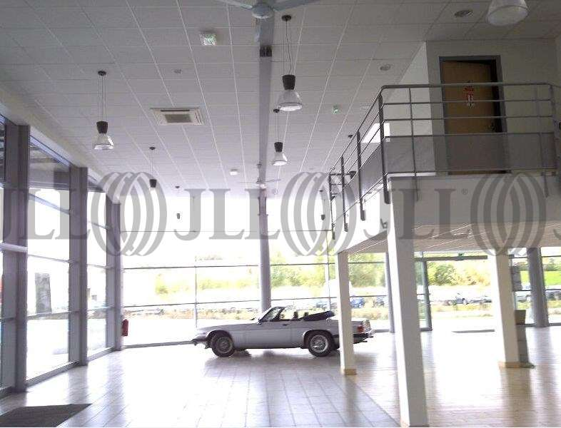 Activités/entrepôt L isle adam, 95290 -  BOULEVARD D'ARCOLE - 9452304