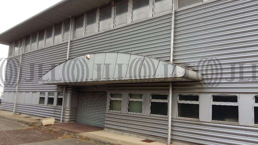 Activités/entrepôt Villefontaine, 38090 - Batiment mixte à vendre Lyon Nord-Isère - 9478727