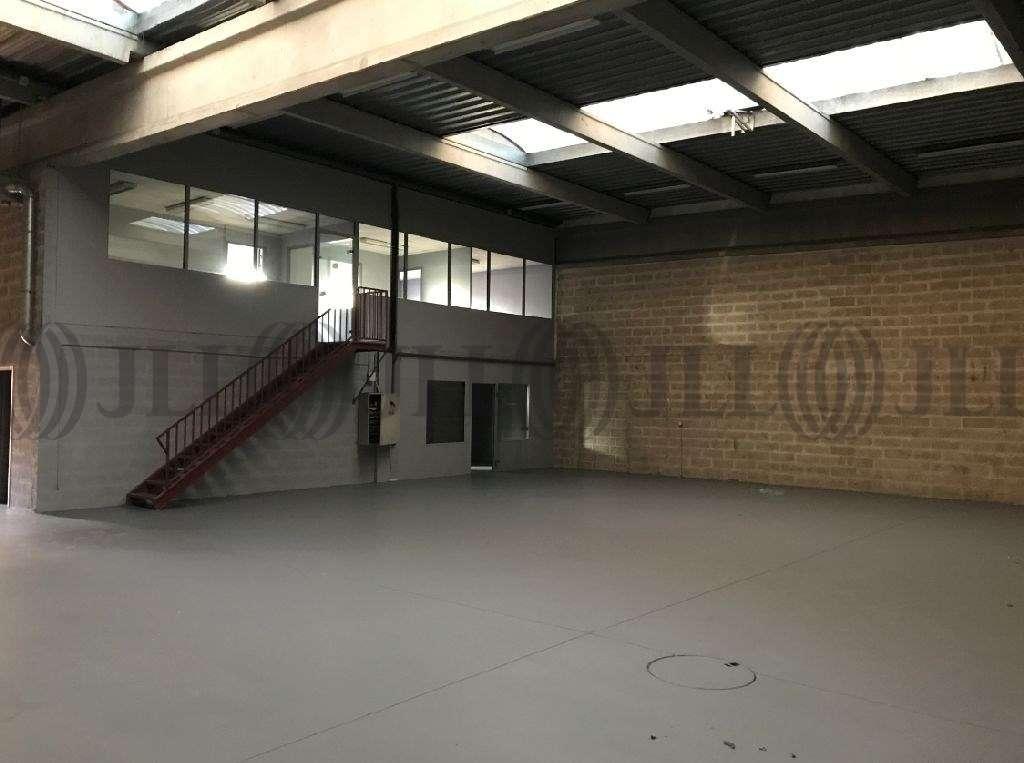Activités/entrepôt Le bourget, 93350 - PARC LE VAILLANT - 9449905