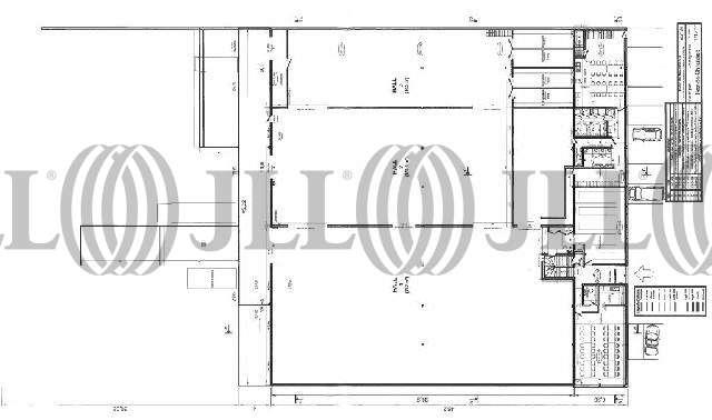 Activités/entrepôt Corbas, 69960 - Location entrepot Corbas - Proche Lyon - 9456171