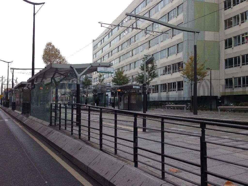 Activités/entrepôt Paris, 75018 - 7 BOULEVARD NEY - 9464249