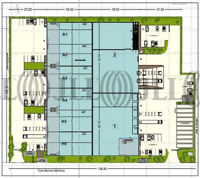Activités/entrepôt Corbas, 69960 - Innovespace - Parc d'activité Corbas - 9454654