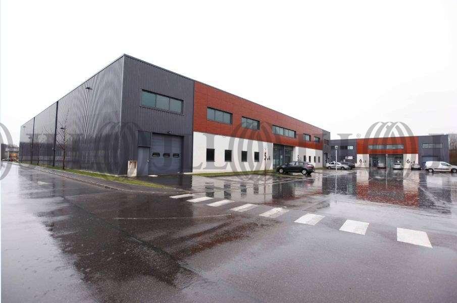 Activités/entrepôt Taverny, 95150 - ZAC DU CHENE BOCQUET - TAVERPARC - 9445457