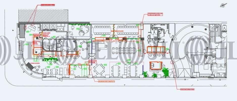 Bureaux Neuilly sur seine, 92200 - NEXTDOOR NEUILLY SUR SEINE - 9455467