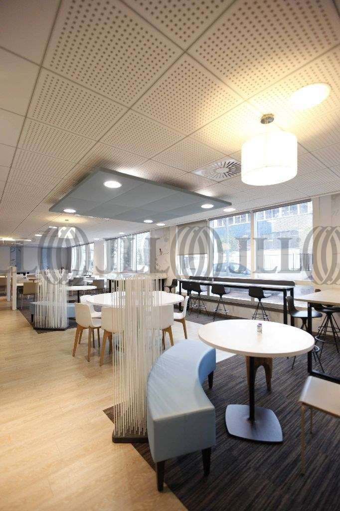 Bureaux Issy les moulineaux, 92130 - LE VIVALDI - 9464767