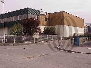 Activités/entrepôt Le blanc mesnil, 93150 - 1 RUE DES FRERES LUMIERE - 9452215