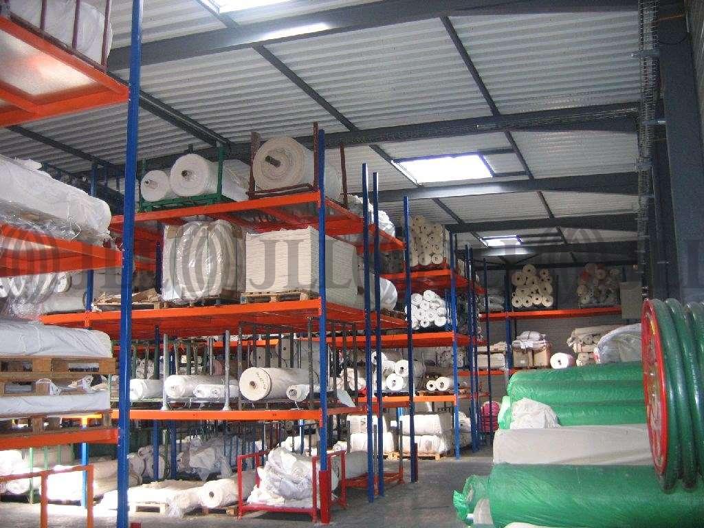 Activités/entrepôt Blyes, 01150 - Location entrepot Ain (01) - Proche Lyon - 9454004