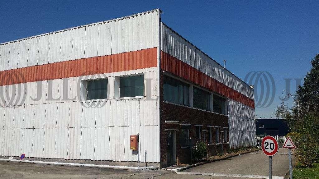 Activités/entrepôt Wissous, 91320 - VILLEMILAN - 9479580