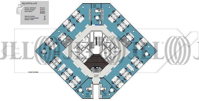 Bureaux Velizy villacoublay, 78140 - VELIZY ESPACE - LE FERBER - 9449115