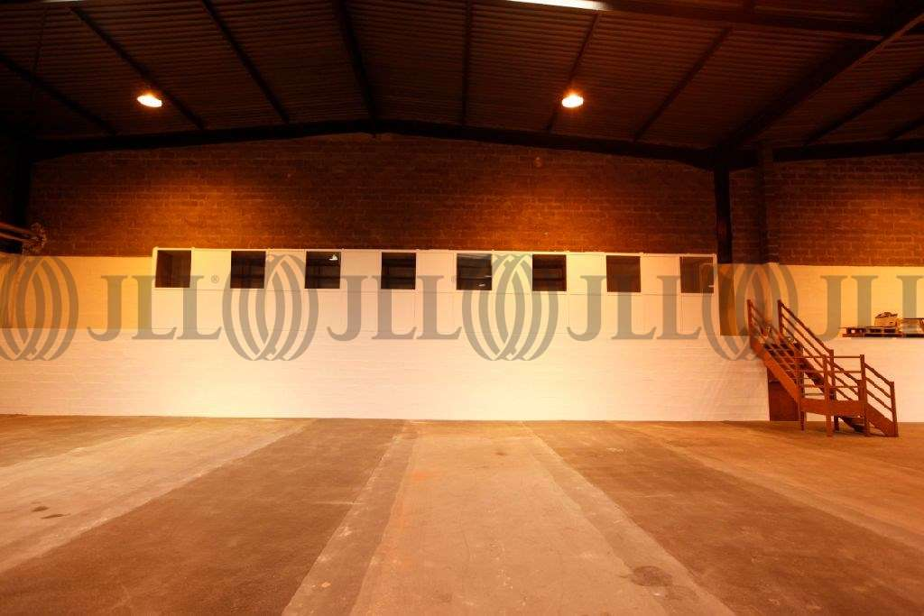 Activités/entrepôt Argenteuil, 95100 - PARC DU VAL D'ARGENT - 9464936
