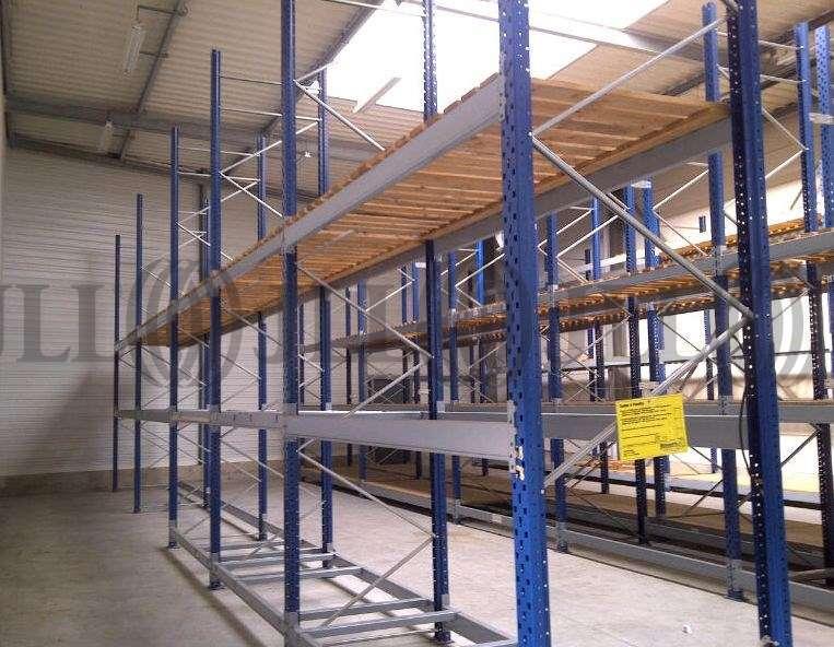 Activités/entrepôt Chambly, 60230 - 2 RUE HENRI BECQUEREL - 9450555